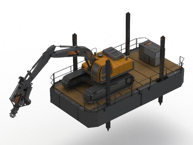 Dutch Dredgers - Designed for Dredging